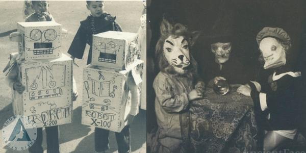 30 Halloween Costumes Best Left In History