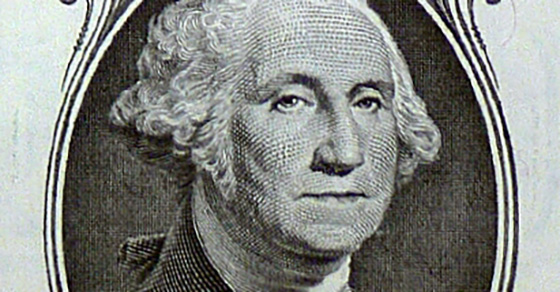 The 10 Richest U.S. Presidents In Today's Dollars