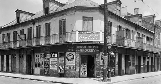 When The Corner Store Was THE Place To Go