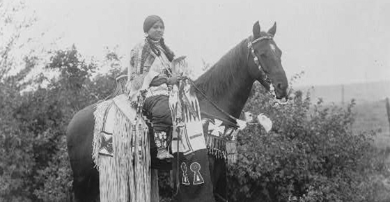 19th And 20th Century Native Americans