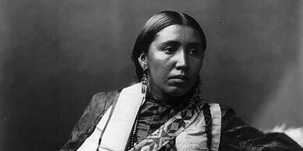 The Indigenous People of North America