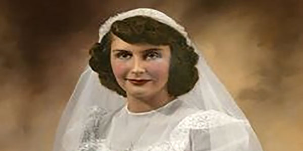 June Brides - What Brides Looked Like In The Past