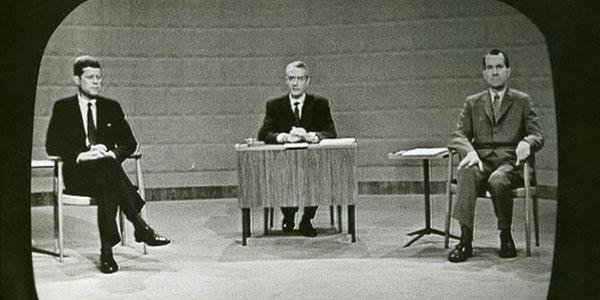 Kennedy-Nixon Presidential Debate - September 26 1960