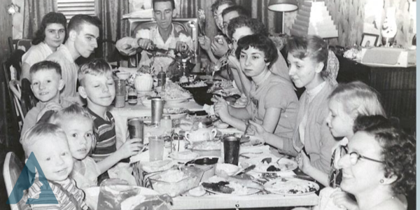 Thanksgiving Traditions & Memories