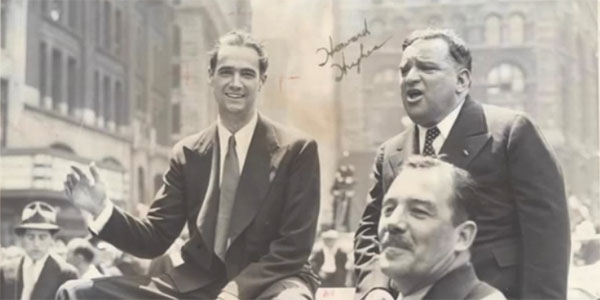 Howard Hughes the Richest Man In The World