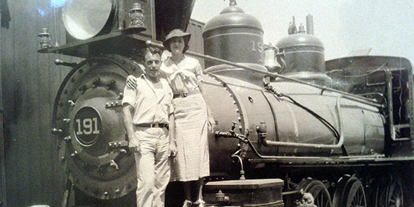 The History of Locomotives