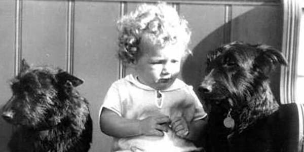 Celebrity Kidnapping: Charles Lindbergh Jr.