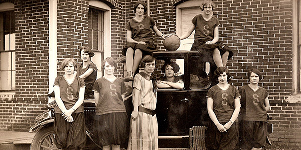James Naismith: The History Behind March Madness