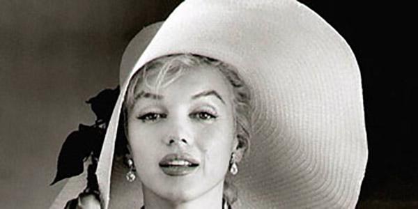 The Wonderful Marilyn Monroe