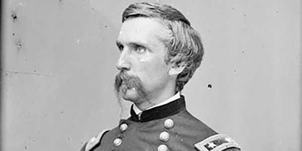 Joshua Lawrence Chamberlain, Lion of the Union