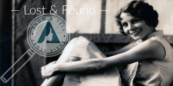 Lost and Found Family Photos